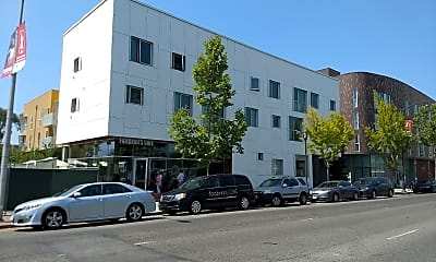 Mayfair Housing, 2