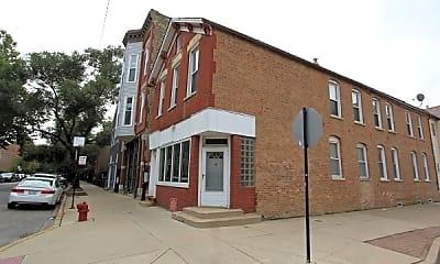 Building, 1086 N Marshfield Ave 1REAR, 0