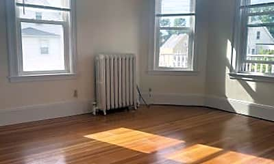 Living Room, 61 Robert St, 1