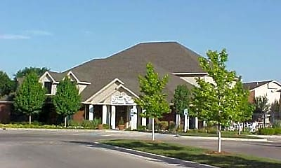 Chapel Ridge/Haysville, 1