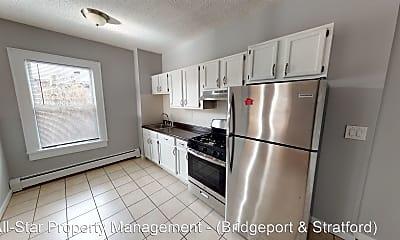 Kitchen, 335 Wells St, 1