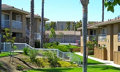Building, Pacific Sun Apartments, 0