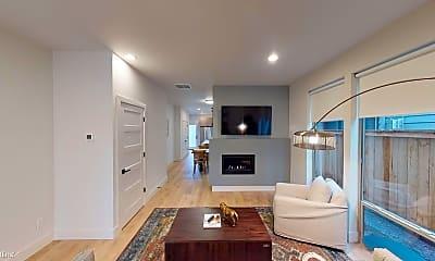 Living Room, 8212 N Chautauqua Blvd, 1