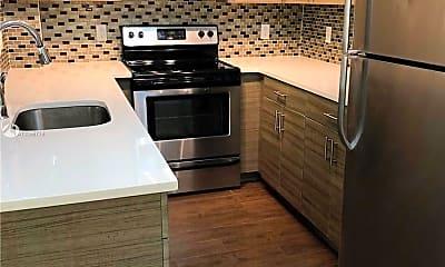 Kitchen, 222 Sidonia Ave 12, 1