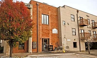 Building, 128 Pierce St, 1
