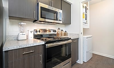 Kitchen, Fairlane Meadow, 1