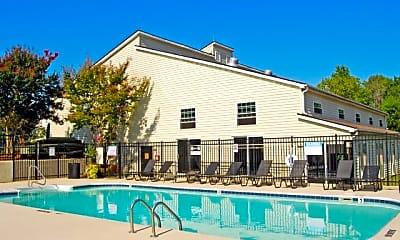 Pool, Village at Cliffdale, 2