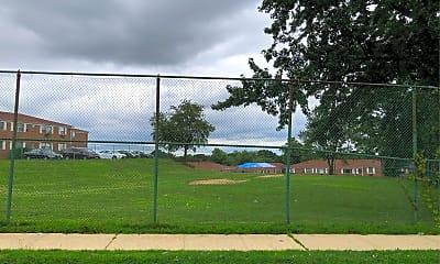 Parkwood Village, 2