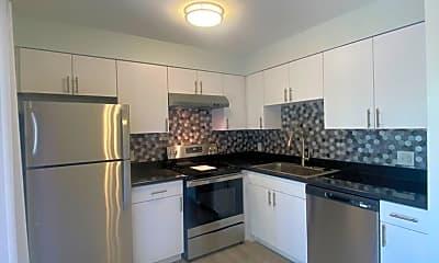 Kitchen, 2477 Pierce St, 0
