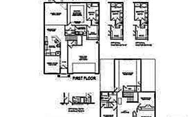 Building, 43 Dunnoman Dr, 1