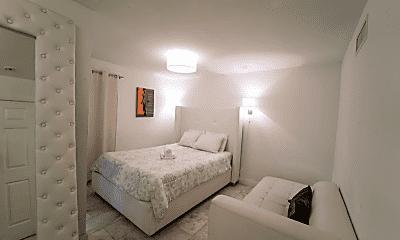 Bedroom, 1500 Pennsylvania Ave, 2