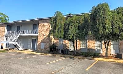 Building, 903 Parkwood Dr, 1