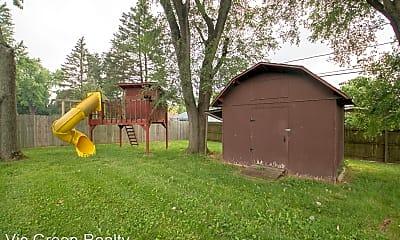 Playground, 5400 Bigger Rd, 2