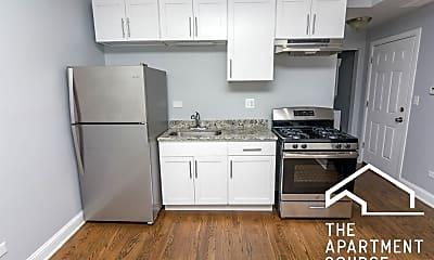 Kitchen, 7927 S Marquette Ave, 1