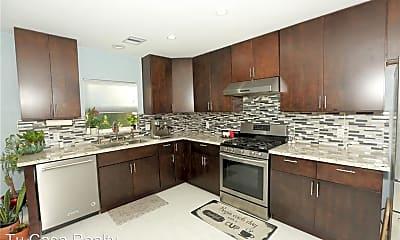 Kitchen, 6322 Canyon Rock Way, 2