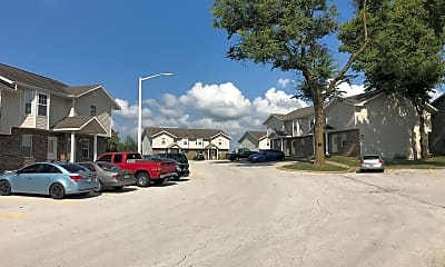 Freemont Hills Townhomes, 0