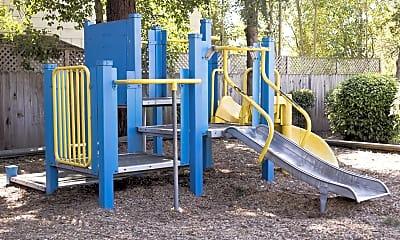 Playground, 801 Dutton Ave, 1