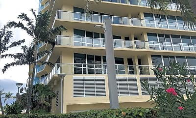 Coconut Grove Beach Residences, 2