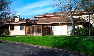 Building, 163 Torrey Pine Terrace, 0
