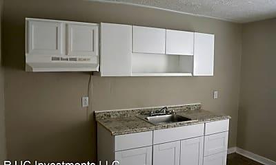 Kitchen, 217 W 4th St, 1