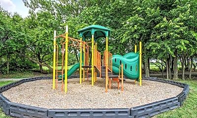 Playground, Timber Trails, 1