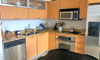 Kitchen, 3180 SW 22nd Terrace, 1