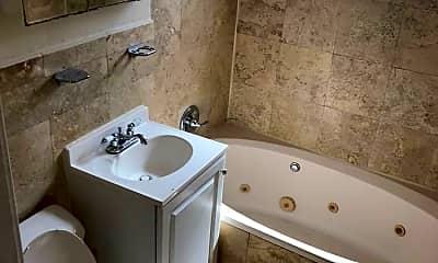 Bathroom, 8057 NE 1st Ave, 2