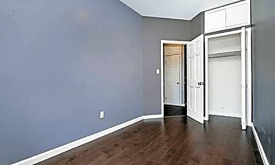 Bedroom, 552 W 183rd St, 1