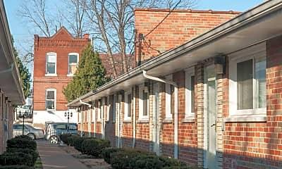 Harmony Terrace Apartments, 0