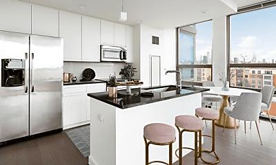 Kitchen, 903 Monroe St, 1