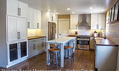 Kitchen, 3722 N 350 E, 0