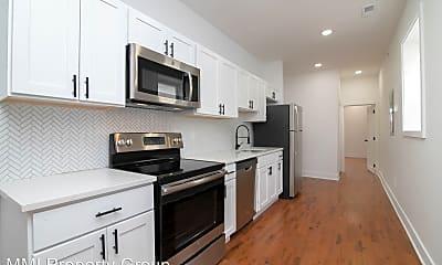 Kitchen, 3035 W Diamond St., 0