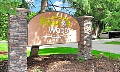 Pinery Woods Apartments, 0