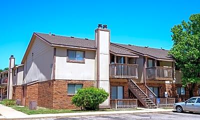 Building, 2759 N Amidon Ave, 1
