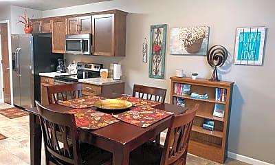 Kitchen, 109 E Juniper Ave, 2