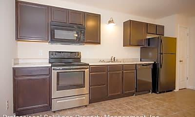 Kitchen, 140 Boyd Pl, 0