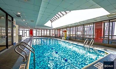 Pool, 630 1st Avenue, 2