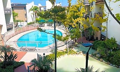 Pool, 1615 Hotel Cir S, 2