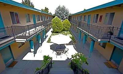 Cedar Grove Apartments, 0
