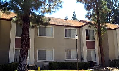 Northwoods Apartments, 0