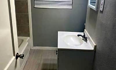 Bathroom, 3502 Rosedale St, 1