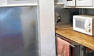 Kitchen, 1107 10th St N, 2