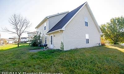 Building, 105-107 Elk Dr, 2