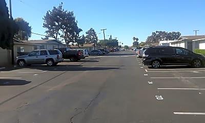Park Palomar, 2