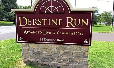Derstine Run 2 Senior Apartments, 1