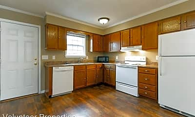 Kitchen, 1700 Wedgewood Dr, 1