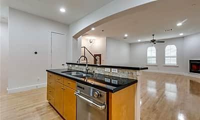 Kitchen, 3907 Cole Ave 5, 0