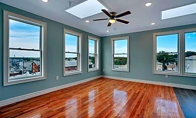 Bedroom, 373 Danforth Ave 305, 0