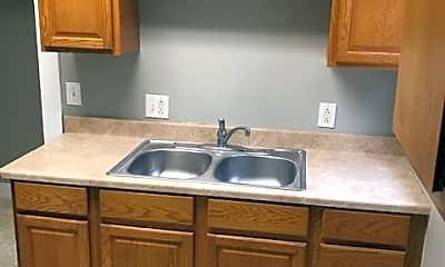 Kitchen, 123 Horseheads Blvd, 1