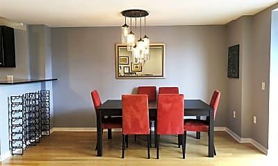 Dining Room, 689 Marin Blvd 401, 1